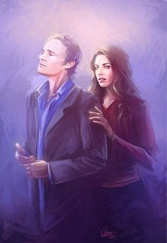 Confession: I ship Frankenwolf. (Another confession, when I heard Red was shipped with someone I looked up spoilers and now ship them with the any spare part of me that isn't shipping Rumbelle with a passion, which isn't much but still. Love these two.)