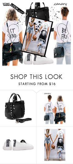 """""""YOINS"""" by selmir ❤ liked on Polyvore"""