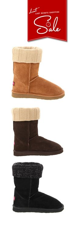 6pm || UKALA - $24 || #ukala #boots #greenmonday