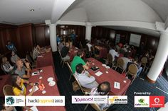 #insights13 #hackcyprus13 #cyprus #startups #hackathon13