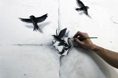 Artist Pejac