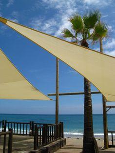 Sunset beach club Benalmádena