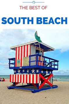 South Beach or Miami Beach? The best of this special spot in Florida, including where to base yourself.