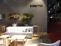 The Studio Harrods visits Milan Furniture Fair - Interna