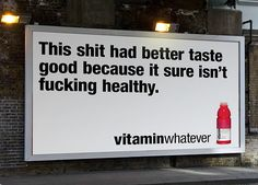 lifting-is-for-girls: drwannabe: Truth It doesn't even taste good. I keep trying to tell everyone. Daily Motivation, Fitness Motivation, Culture Jamming, Keep Trying, Gym Humor, Funny Humor, Consumerism, Self Care Routine, How To Make Homemade