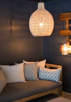 Outdoor - Furniture - Lampshade - Sofa - Recycled Teak