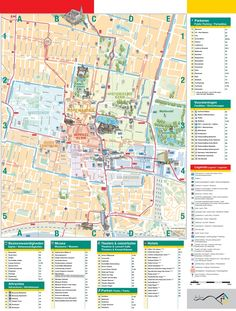 Ghent Walking Tour Map - Ghent Belgium • mappery   Europe ...