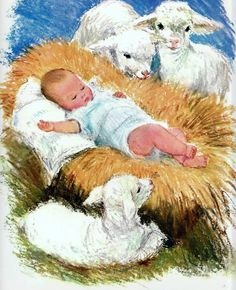 Francis Hook - Lamb of God 14 | John 1:29 - Behold the Lamb of God, which taketh away the sin of the world