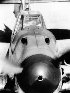 Bf-109G