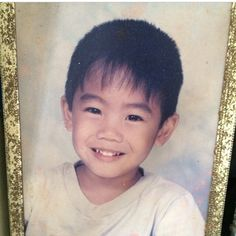 Young Ryan Higa Cute!!!