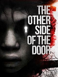 The Other Side of the Door Amazon Instant Video ~ Click pin for my review of the movie.  Great TV Date Night Horror Movie