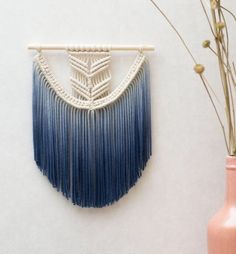Esty wall hanging
