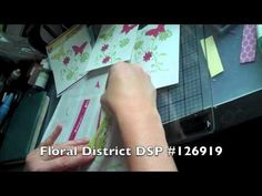 Elegant Butterfly Easel Card