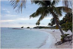 Best Florida Keys beaches; even some you don't know