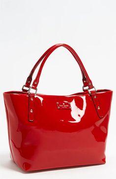 kate spade new york  flicker - sophie  crinkled patent shoulder bag  e64762e2e6a9e