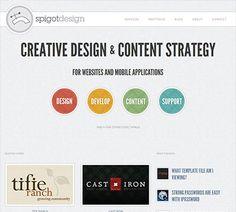 instantShift - Responsive Web Design