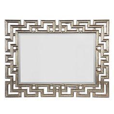 $349 Z Gallerie - Mykonos Mirror