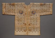 Talismanic Shirt. The Art of the Mughals before 1600 (Southeast &Western Asia) The Met's Heilbrunn Timeline of Art History