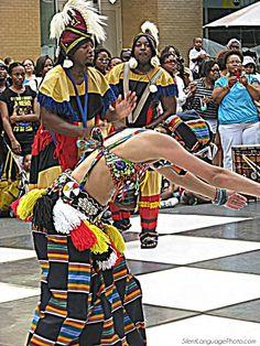 Elegba Folklore Society S Heritage Crafts