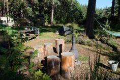 Hidden Gems: The Best Tiny Campsites In The UK