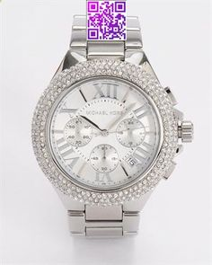 Michael Kors, I own and love this watch