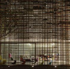 "showroom | vitra | ""micasa volume b"" | são paulo, brazil | by studio mk27."