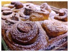1 tészta 2 péksüti… természetes(en) kovásszal | Betty hobbi konyhája Hobbit, Nutella, Cookies, Desserts, Food, Crack Crackers, Tailgate Desserts, Deserts, Biscuits