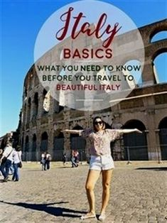 Our Italy Guide to everything you need to know before you travel to Italy. From what to see, to when to go, to what to expect | Read more on http://wanderluststorytellers.com.au  #italytravel  #VacationsinItaly #VisitingItaly #LivinginItaly #TravelinItaly #PlacestogoinItaly