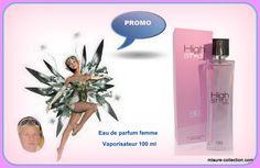 Un parfum voluptueux et sensuel !