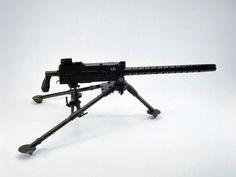 Browning Light Machine Gun