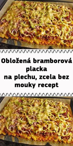 Lasagna, Food And Drink, Pizza, Eat, Cooking, Ethnic Recipes, Glutenfree, Lasagne, Baking Center