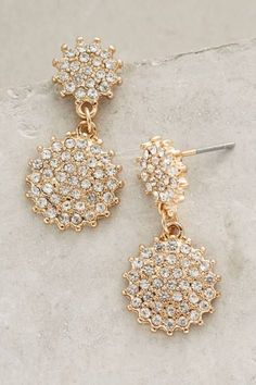 Linton Earrings | Pinned by topista.com