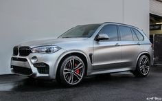 #BMW #F85 #X5 #M #Monster