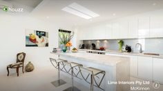 Kitchen skylight