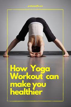 How Yoga can improve your health and make you feel inspired and motivated #yoga Yoga Benefits, Health Benefits, Fitness Tips, Health Fitness, Prenatal Yoga, Yoga Journal, Morning Yoga, Yoga Quotes, Yin Yoga