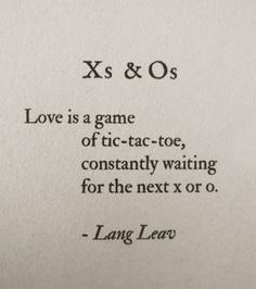 ~Lang Leau