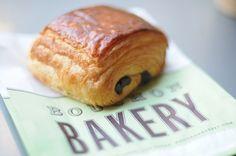 Bouchon Bakery - Yountville, CA