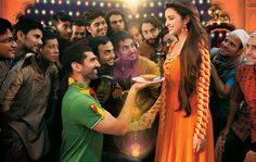 Dawaat-e-Ishq title song | Watch the video - Screen India