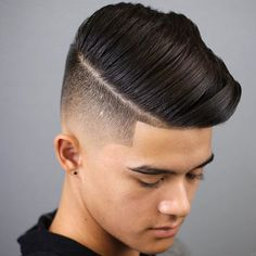 Mens Hairstyles + Cool Haircuts For Men Hairstyles For Teenage Guys, Boy Haircuts Long, Cool Boys Haircuts, Cool Hairstyles For Men, Hairstyles Haircuts, Haircuts For Men, Fresh Haircuts, Long Hair Cuts, Long Hair Styles