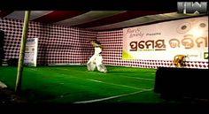 Premaya Bhakti Mandap - School Children Dance Performance