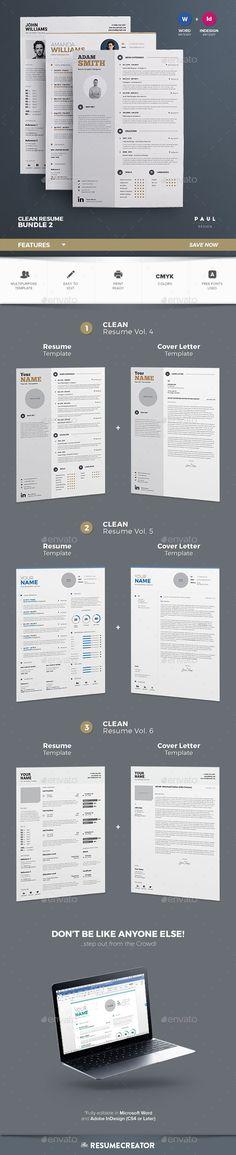 Simple Resume Exampleprin Clean Resume