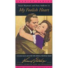 My Foolish Heart [VHS]