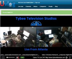 Tybee TV Featured Channel On Uvlog 8.7.15