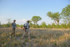 Walking safari in Hwange. You get to walk with a trained guide who will show you the nature, wildlife and sights. The most amazing experience. Luxury Houseboats, Elephant Eye, Houseboat Living, Serenity, Safari, Cruise, National Parks, Wildlife, Explore