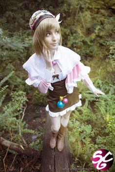 Rorolina Fryxell – Atelier Rorona (21 fotos)  Todas las fotos en: http://mascosplay.com/rorolina-fryxell-atelier-rorona/    No se olviden de votar el cosplay (en la web), pon tantas estrellas como creas que se merezca!!    #cosplay #AtelierRorona #RorolinaFryxell