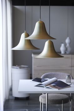 Design by Verner Panton