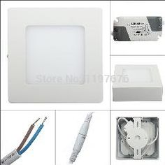 20 off 9w surface mounted led ceiling light panel light down light lamp
