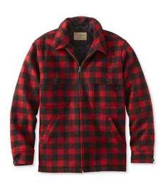 c755c03eb4e Maine Guide Zip-Front Jac-Shirt with PrimaLoft