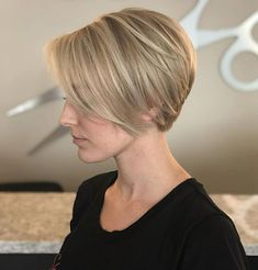 Bester Trend Pixie Cut H . amazingly beautiful haircuts for stylish girls Thin Hair Cuts hair cut for thin straight hair Short Hairstyles For Thick Hair, Thin Hair Haircuts, Short Pixie Haircuts, Hairstyles With Bangs, Short Hair Styles, Spring Hairstyles, Hairstyles Pictures, Girls Pixie Haircut, Stylish Hairstyles