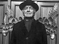 """Contracorrientes: Robert Graves, La Diosa Blanca, """"...una palabra que posee una magia lo suficientemente potente..."""""""